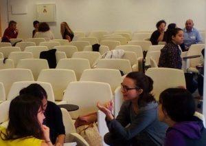 Neix el grup de treball de les escoles del Pla de formació de l'associacionisme i el voluntariat-1