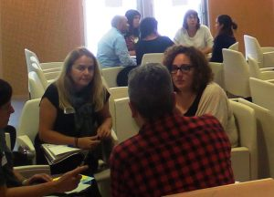 Neix el grup de treball de les escoles del Pla de formació de l'associacionisme i el voluntariat-2
