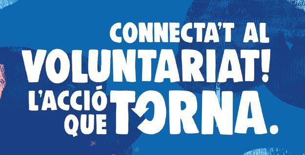 Campanya de foment del voluntariat