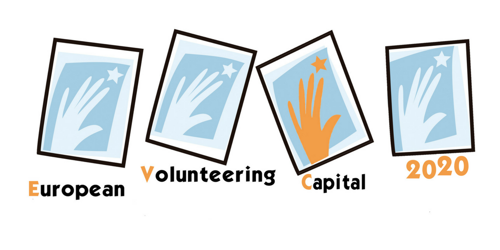 European Volunteering Capital 2020