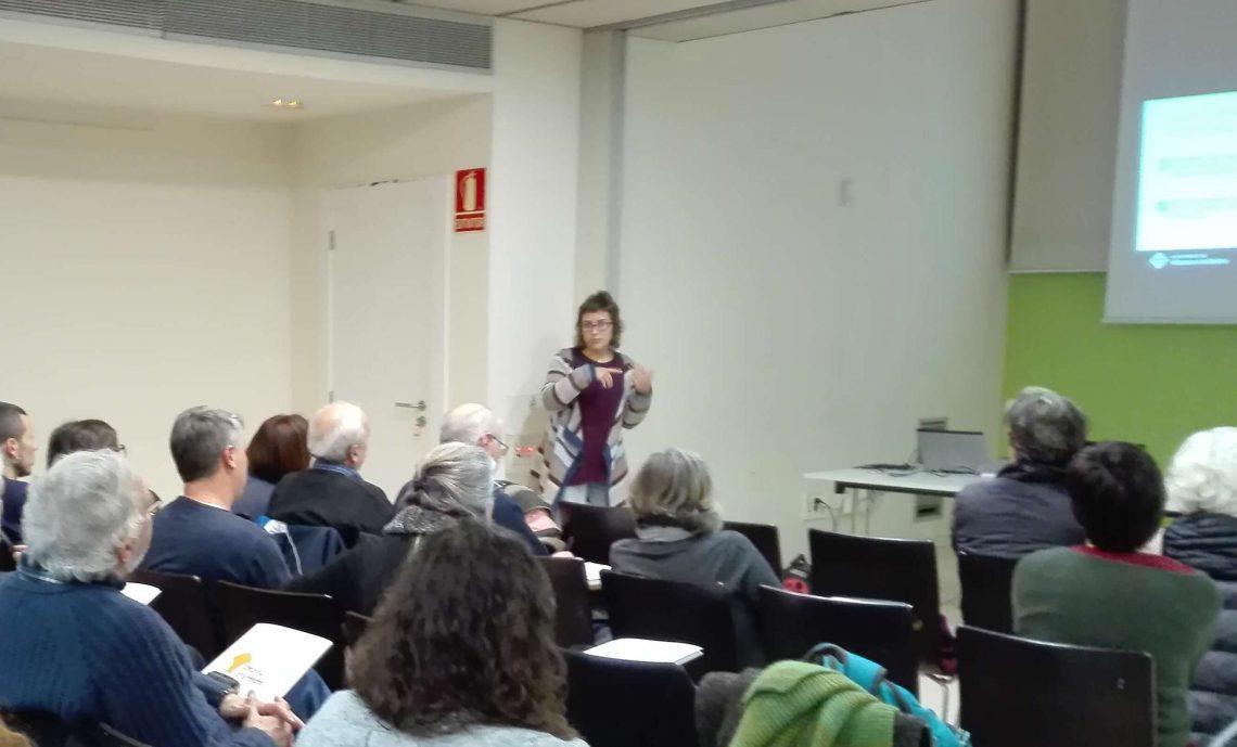 Vilanova i la Geltrú presenta el nou Punt de Voluntariat