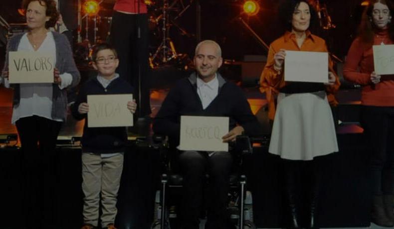 'La Marató de TV3' bat el seu rècord històric recaptant 10.715.430 euros en la lluita contra el càncer