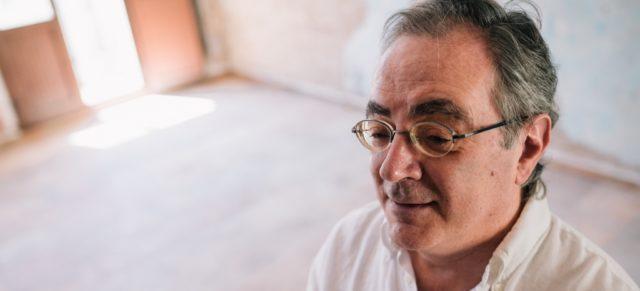 Antoni Polo, voluntari al Grup Esplai Blanquerna