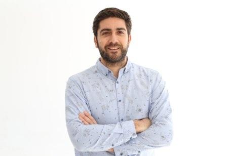 Alberto Ibai