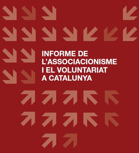 A Catalunya hi ha entre 23.000 i 25.000 entitats i s'estima que hi estan vinculades 510.000 persones voluntàries